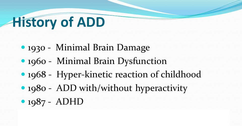 Adhd And Immaturity Parents Shouldnt >> Adhd Live Long And Prosper